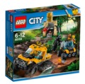 LEGO City: Jungle Halftrack Mission (60159)