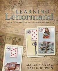 Learning Lenormand by Marcus Katz