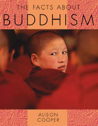 The Facts About Buddhism (DT) by Alison Cooper image