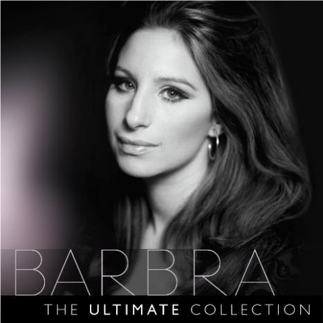 The Ultimate Collection by Barbra Streisand image