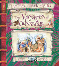 The Voyages of Odysseus by Sue Reid image