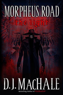 The Light by D.J. MacHale