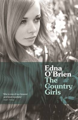 The Country Girls by Edna O'Brien image