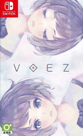 VOEZ for Nintendo Switch