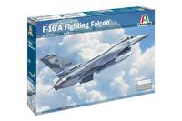 Italeri 1/48 F16A Fighting Falcon - Scale Model Kit