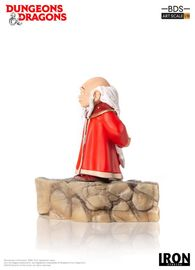 D&D (TV): Dungeon Master - 1:10 Art Scale Statue image