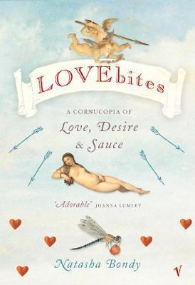 Lovebites by Natasha Bondy