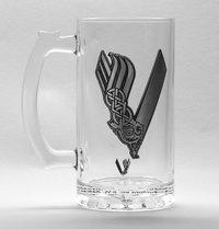 Vikings: Glass Stein