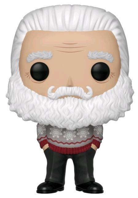 The Santa Clause - Santa Pop! Vinyl Figure