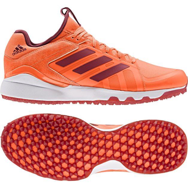 Adidas: Hockey Lux Speed Hockey Shoes (2020) - US10.5