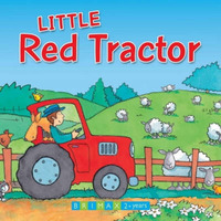 Little Red Tractor image