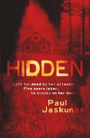 Hidden by Paul Jaskunas image