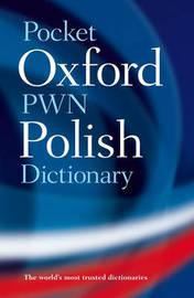 Pocket Oxford-PWN Polish Dictionary image