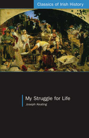 My Struggle for Life by Joseph Keating image