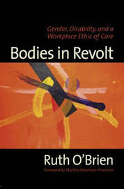 Bodies in Revolt by Ruth O'Brien image