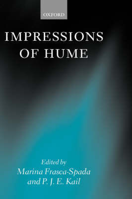 Impressions of Hume image
