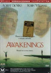 Awakenings on DVD