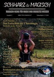 Schwarz & Magisch by Frank Lerch image