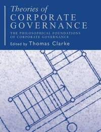 Theories of Corporate Governance image