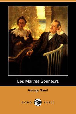 Les Maitres Sonneurs (Dodo Press) by George Sand image