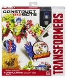 Transformers Age of Extinction Construct Bots Dinobot Warriors - Optimus Prime