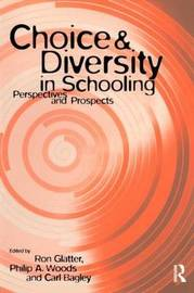 Choice and Diversity in Schooling image