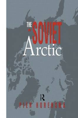 The Soviet Arctic by Pier Horensma image
