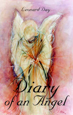 Diary of an Angel by Leonard Day image
