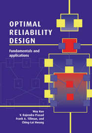Optimal Reliability Design by Way Kuo