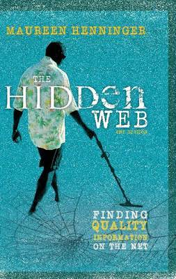 The Hidden Web by Maureen Henninger image