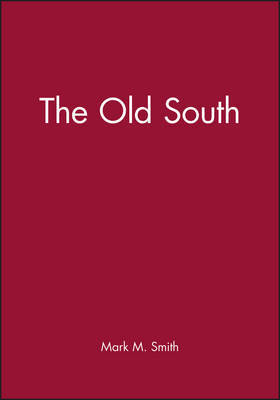 The Old South image