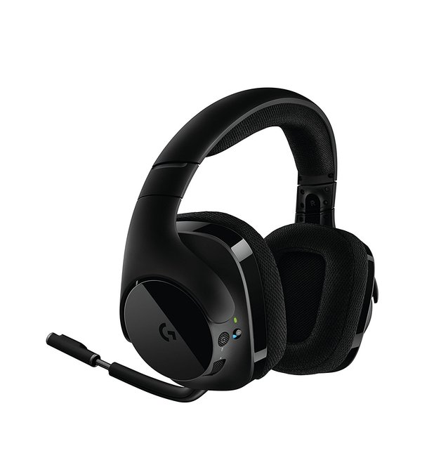 Logitech G933 RGB Wireless 7 1 Gaming Headset | | On Sale Now | at