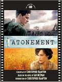 Atonement: The Shooting Script