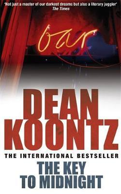The Key to Midnight by Dean Koontz image