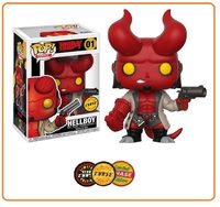 Hellboy - Pop! Vinyl Figure (with a chance for a Chase version!)