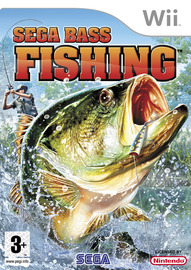 SEGA Bass Fishing for Nintendo Wii image