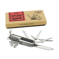 Gentlemens Hardware Pen Knife