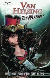 Van Helsing vs The Werewolf by Chuck Dixon