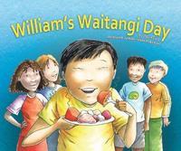 William's Waitangi Day by David Ling