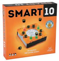 Smart 10 - Trivia Game