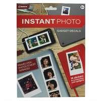 Instant Photo Gadget Decals