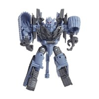 Transformers: Energon Igniters - Power Series - Megatron
