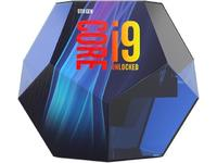 Intel Core i9-9900K Eight Core CPU