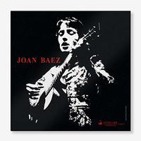 Joan Baez by BAEZ