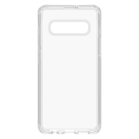 OtterBox: Symmetry for Galaxy S10+ - Clear