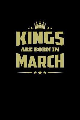 Kings Born March by Noted Expressions