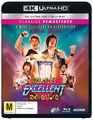 Bill & Ted's Excellent Adventure (4K UHD + Blu-ray) on UHD Blu-ray