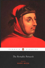 The Portable Petrarch by Francesco Petrarca image