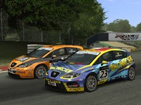 Race 07: Official WTCC Game for PC Games image