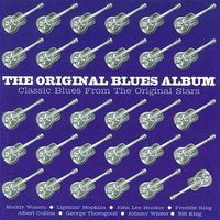 Original Blues by Various image